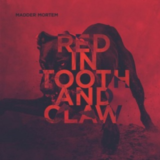 Рецензия на релиз Madder Mortem - 'Red In Tooth And Claw'