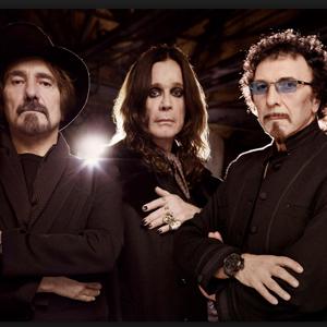Последний фильм Black Sabbath