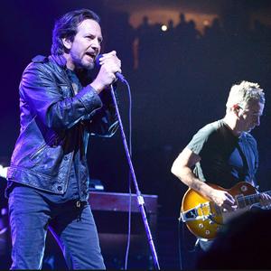 Новое видео от Pearl Jam