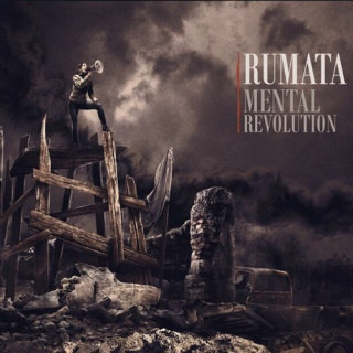 Рецензия на релиз Rumata - 'Mental Revolution'