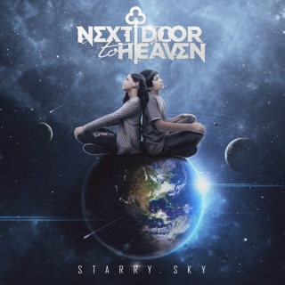 Рецензия на релиз Next Door To Heaven - 'Starry Sky'